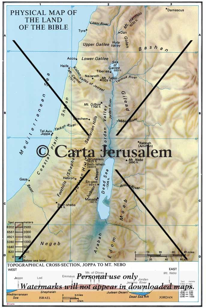Physical Map Of The Land Of The Bible on bible concordance, topographic maps, love maps, google maps, assyrian and babylonian empire maps, bible study, new testament maps, genesis maps, christian maps, teaching maps, israel maps, bible search, audio bible, bible prophecy, gospel of mark maps, land god promised abraham maps, christianity maps, niv bible, bible pictures, paul's journeys maps, modern day biblical maps, printable maps, blue letter bible, bible charts, ancient maps, revelation maps, bible gateway, cia world factbook maps, atheism maps, cobbly nob rentals maps, bible online, bible commentary,