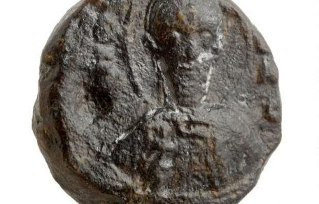 Seal of Mar Sabas