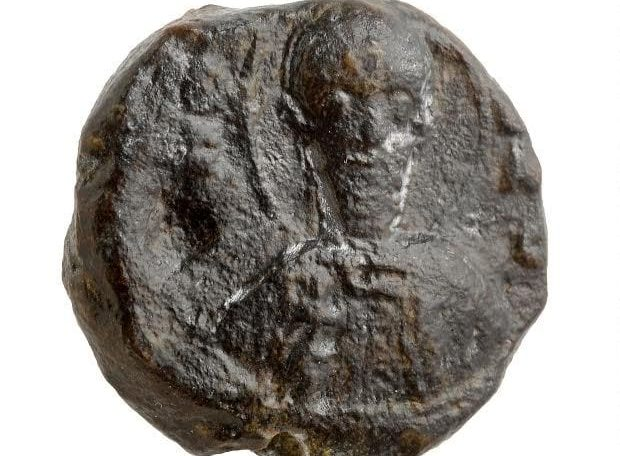 Seal of Mar Sabas